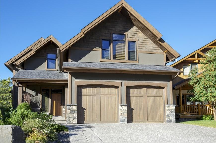 cool elegant house design