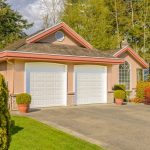 Best Garage Door Styles and Materials