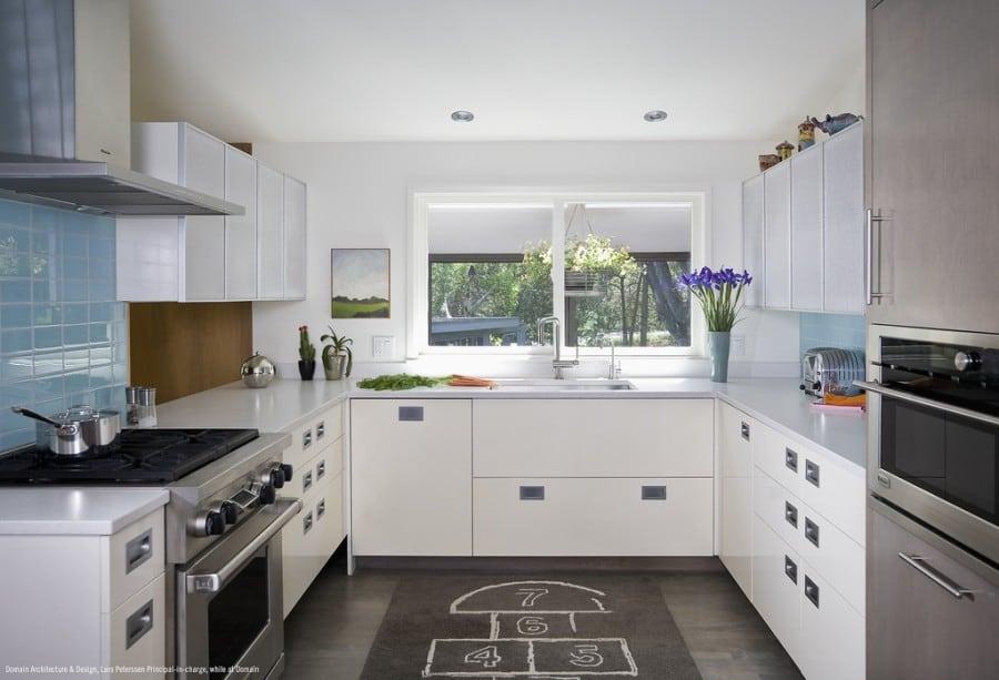 20 Nice U Shaped Kitchen Design Ideas PHOTOS Epic Home