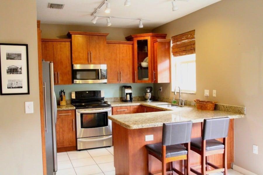 20 nice u shaped kitchen design ideas photos epic home ideas for Epic kitchen designs