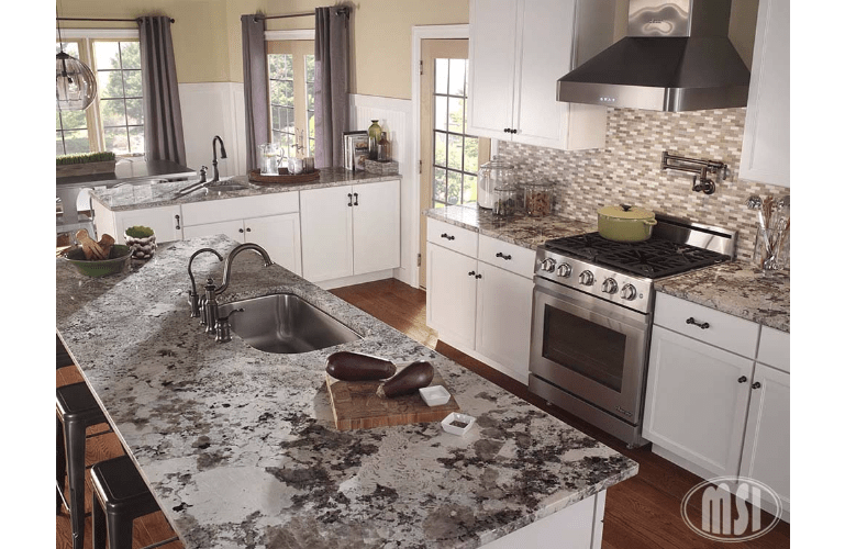 Spectacular Granite Colors For Countertops PHOTOS