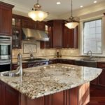 Granite Countertops Colors (White, Red, Grey, Black Granites)