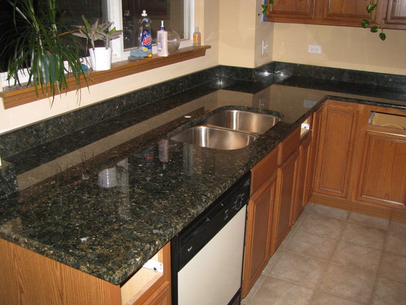 Uba Tuba Granite Countertop Spectacular Granite Colors For Countertops  Photos