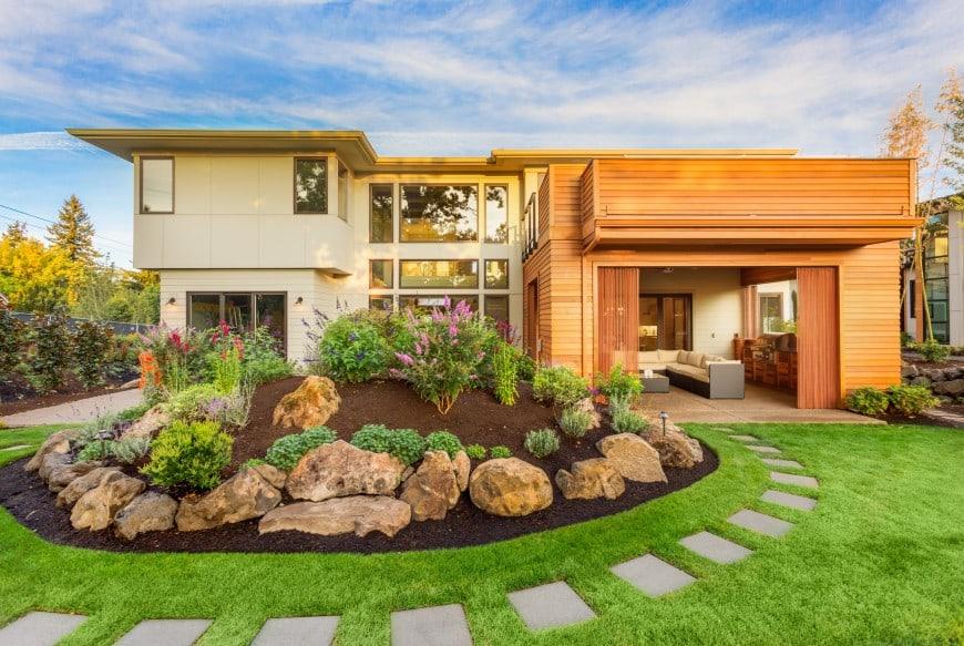 76 Amazing Exterior Home Design Ideas (Photos)