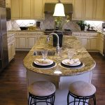 80 Custom Kitchens with Islands - Great Design Ideas