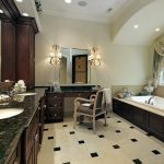 Granite Bathroom Countertops - Great Renovation Option