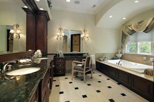 Granite Bathroom Countertops – Great Renovation Option