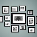 Fun DIY Picture Wall Ideas