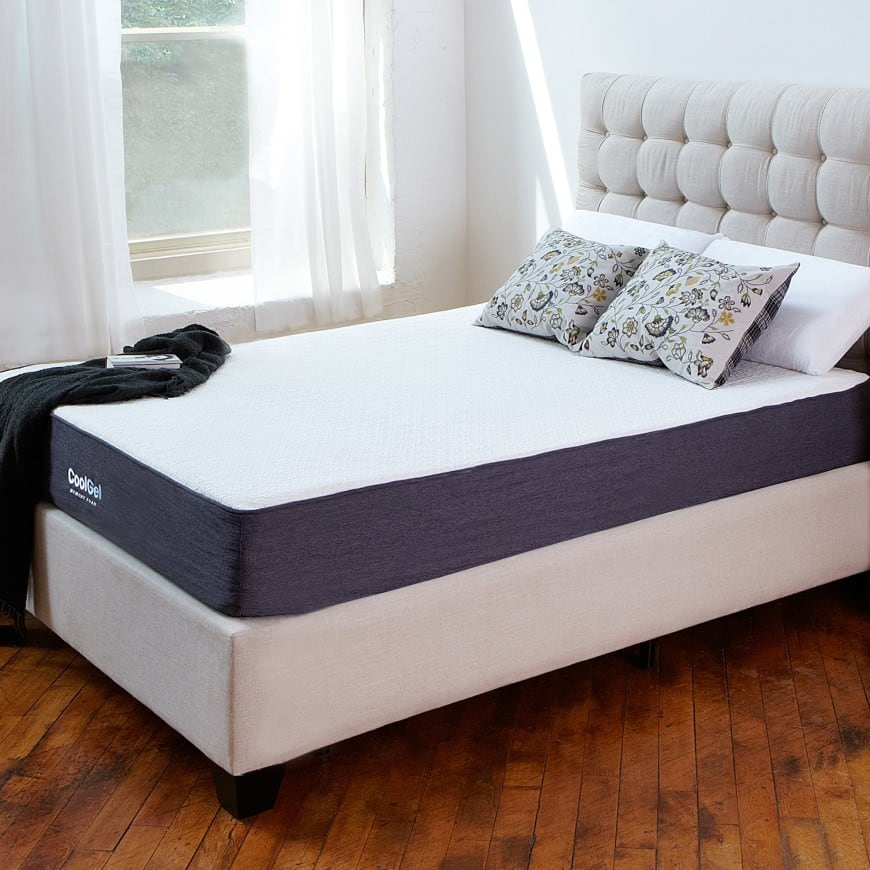10 Different Types Of Mattresses For A Great Sleep