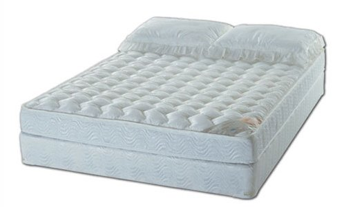 Fresh amerisleep es packed in several layers of plastic for safety