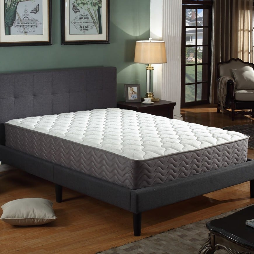 10 Different Types Of Mattresses For A Great Sleep Mattress Guide