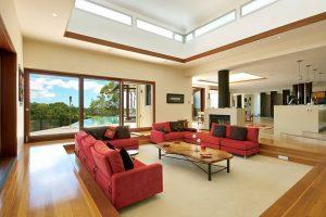 30 Sunken Living Room Design Ideas (IMAGES)