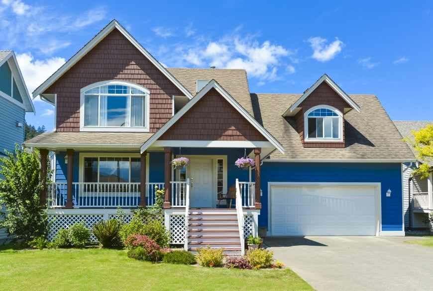 8 Types Of House Siding Materials Pros Amp Cons Of House