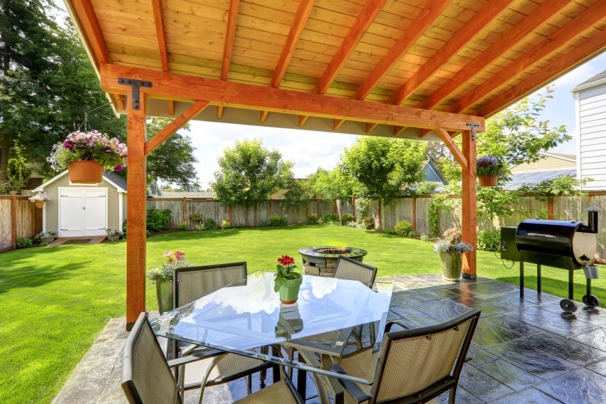 10 Pergola Design Ideas with Pictures