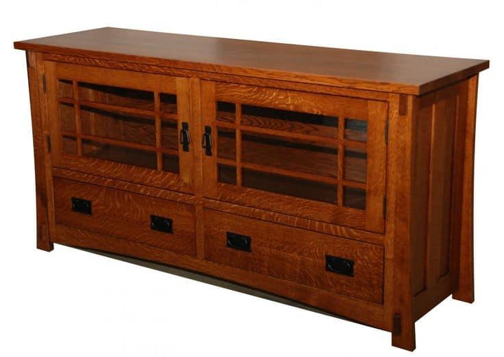 mission furniture