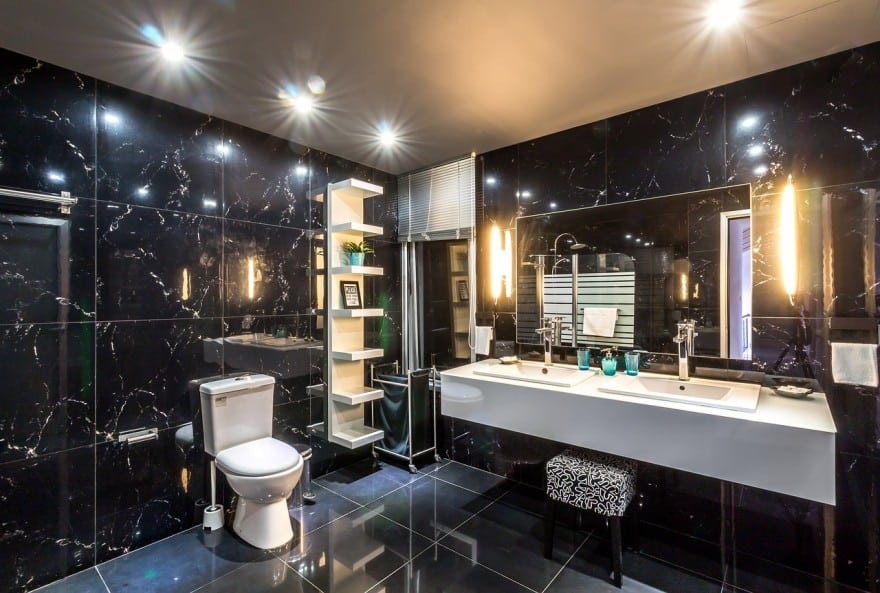 Bathroom Design Trends In 2018 2019 Epic Home Ideas