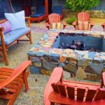 Backyard Fire Pit Ideas and Designs
