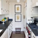 Kitchen Tips: Eight Ways to Organize Small Kitchens