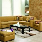 Why Sectional Sofas Are The Cornerstone Of Stylish Homes