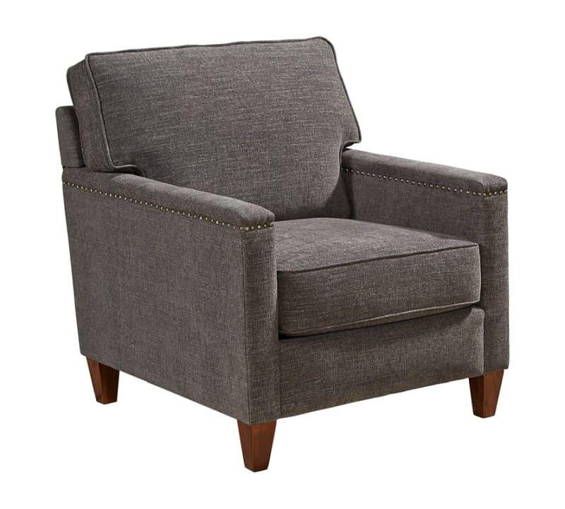 Lawson armchair