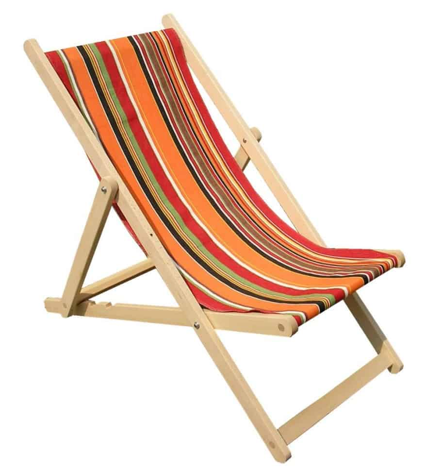 Deck Chair for patio
