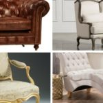 20 Popular Types of Chairs for Home on Today's Furniture Market