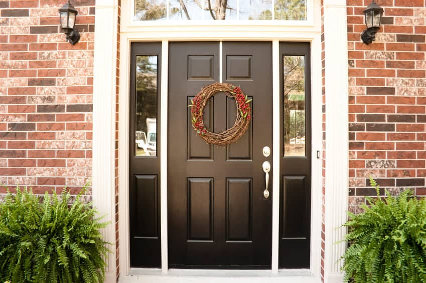 Transform Your Home With Fantastic Door Designs