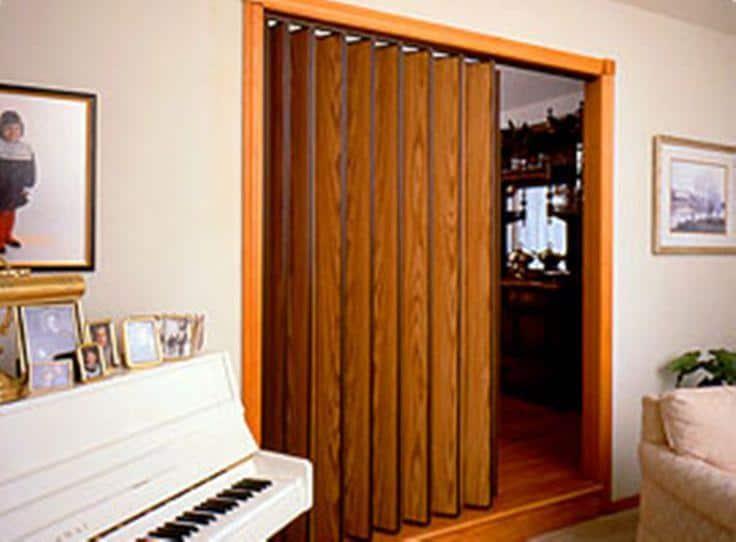 music style door