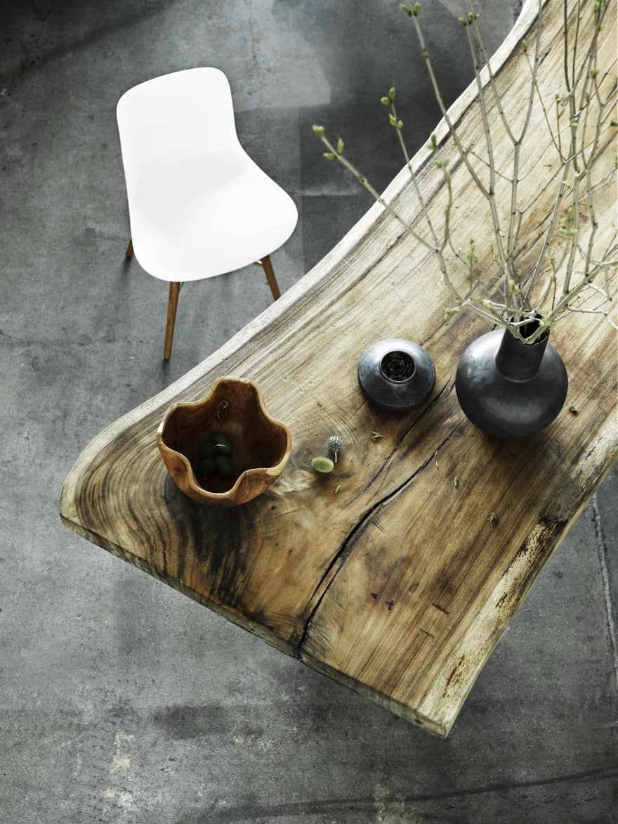 wabi sabi interior design