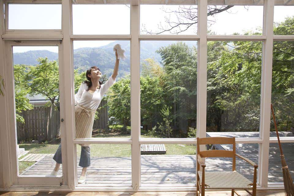 Glass Cleaning Guide for Your Windows and Patio Doors