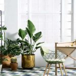 Apartment Tour: 7 Ways to Incorporate Spring Trends in Your Space