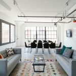 7 Creative Ways of Decorating Your Living Room with Rugs