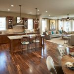Luxury Open Kitchen Ideas for a Spacious Home