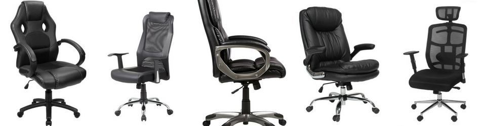 10 Great Office Chairs For Low Budget