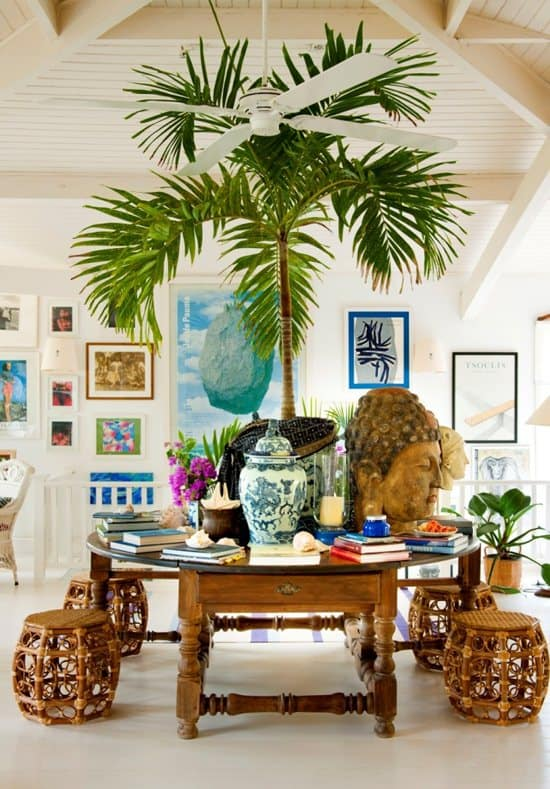 Tropical Interior Design - Ideas and Styles (with PICTURES)
