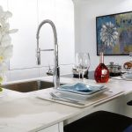 16 Options of Kitchen Sinks and Materials Types