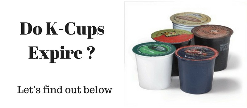 Do K Cups Expire? – Let's find out