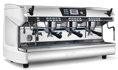Nuova Simonelli Aurelia II Espresso Machine