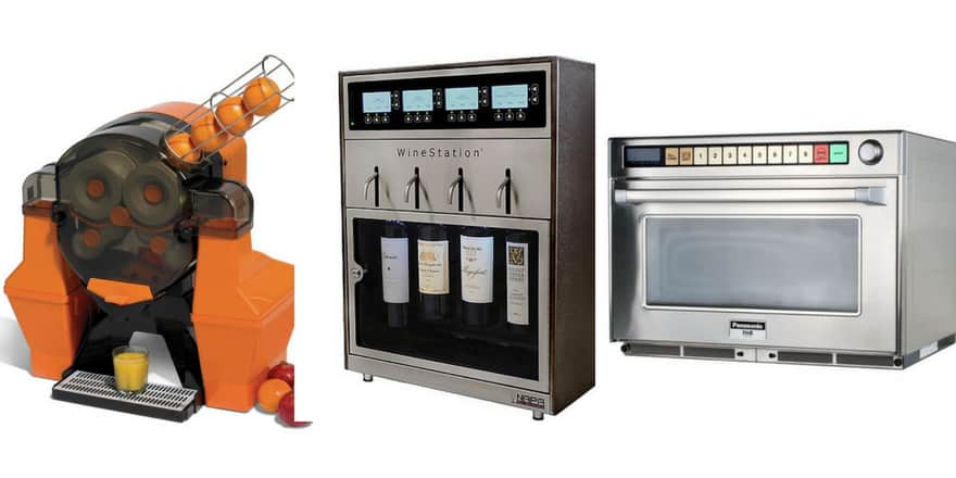 10 of the most expensive kitchen appliances
