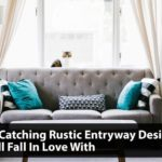Eye-Catching Rustic Entryway Designs You'll Fall In Love With