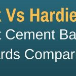 Durock Vs. Hardiebacker: A Comparison as Tough as the Boards Themselves