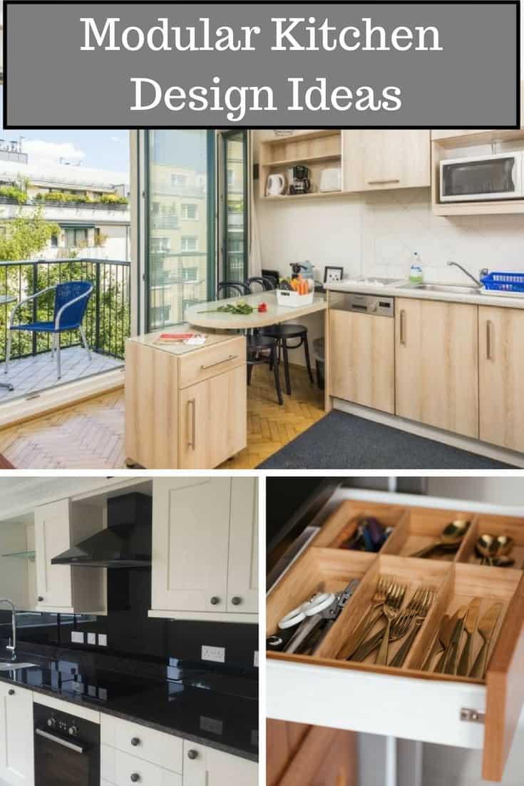 Modular Kitchen Design Tips