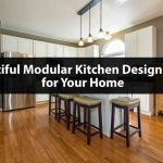 Beautiful Modular Kitchen Design Ideas for Your Home