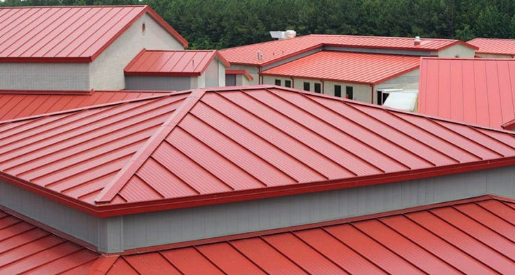 What S The Best Material For A Flat Roof Fiber Glass Pvc