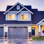 Advantages of Different Types of Garage Doors