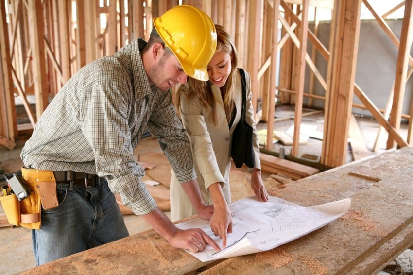 how to choose a contractor for home improvement