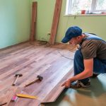 The Latest Flooring Trends Homeowners Are Going Wild Over