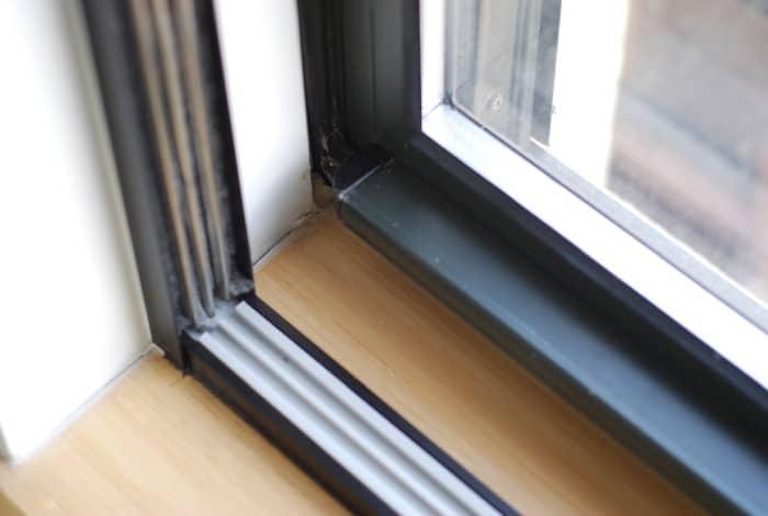 Interior Acrylic or Glass Sheet