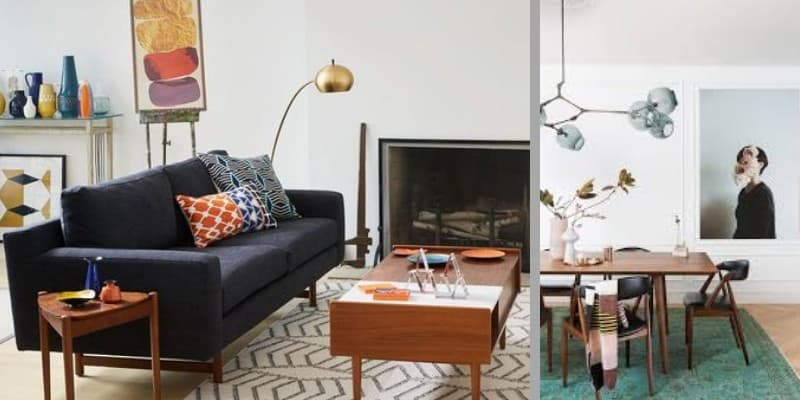 Mid-Century Modern Coming Back Once Again