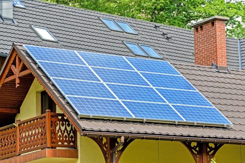 solar panel calculation